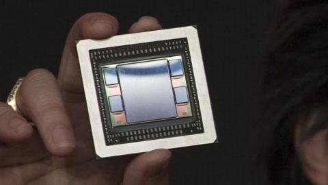 AMD Vega 2