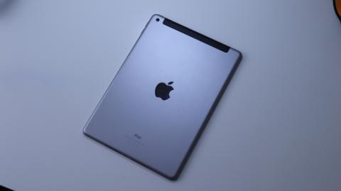 Análisis y opinión del iPad de 2018