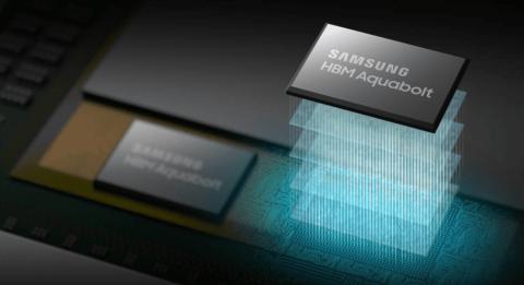 Aquabolt Samsung