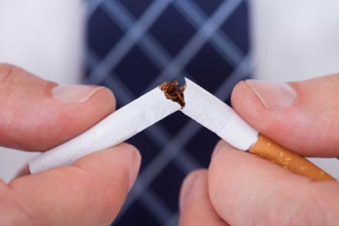 Así afecta a tu cuerpo dejar de fumar
