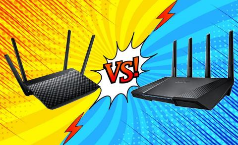 Router Asus