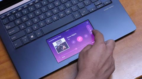 Asus ZenBook Pro, toma de contacto