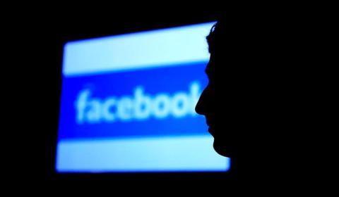 Facebook espía