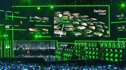 Fast Start Xbox One
