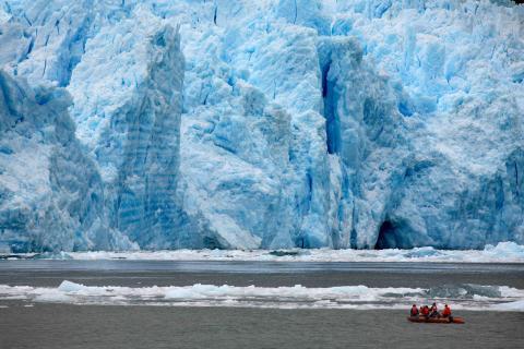 Glaciar de Hielo