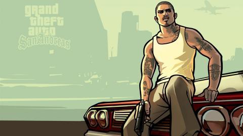 Rockstar lanza su propio launcher para PC con GTA San Andreas gratis