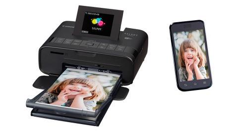 impresora móvil canon