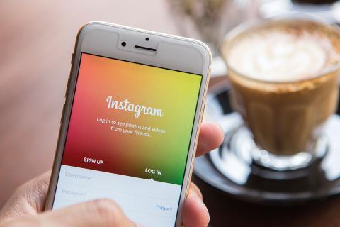 Instagram despliega nueva pestaña 'Explorar' con algunas novedades: reporte