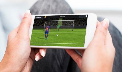 Los Mejores Juegos De Futbol Gratis Que Puedes Descargar Gaming