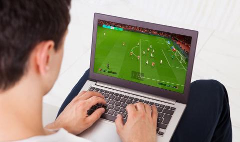 Juegos de fútbol para PC