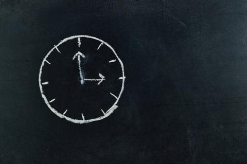 Mejores apps para gestionar el tiempo