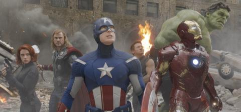 Los mejores momentos que han dado las películas Marvel