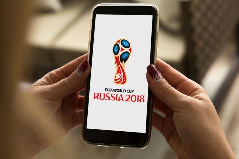 Mundial de fútbol de Rusia