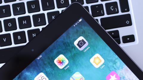 Nuestro análisis con opiniones del iPad de 9,7 pulgadas de 2018