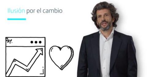 Pedro Serrahima se pone al frente de O2 nueva filial de Telefónica
