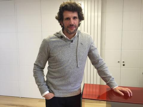 Pedro Serrahima de Pepephone a O2 en Telefónica
