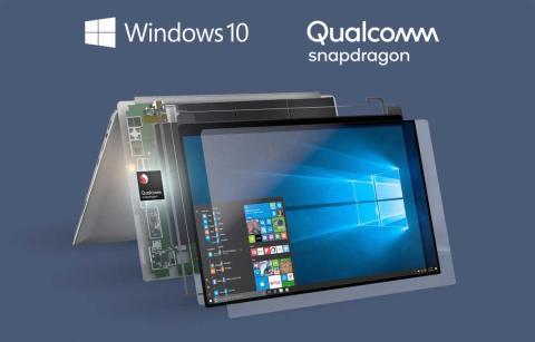 Qualcomm presenta el Snapdragon 850