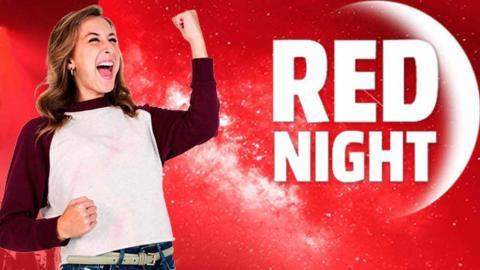Red Night Media Markt