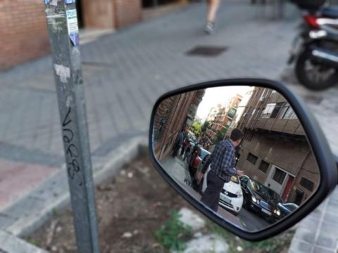 Redmi Note 5 - cámara