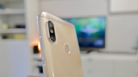 Redmi Note 5 - fotos