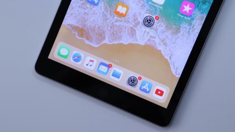 Rendimiento del iPad 2018 de 9,7 pulgadas