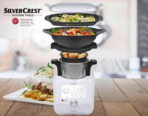 El Robot De Cocina De Lidl La Thermomix Barata Merece La Pena
