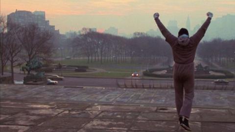Rocky Balboa 1976