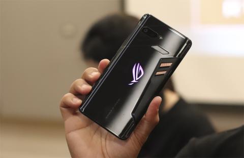 ROG Phone, toma de contacto y primeras impresiones