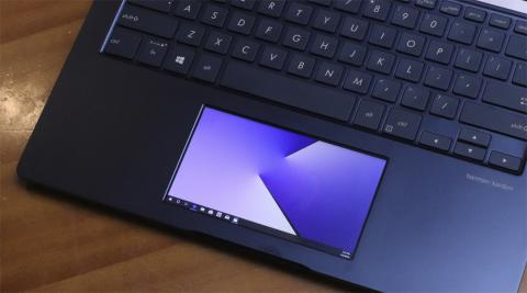 Asus ScreenPad