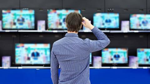 Las siete claves elegir un tv si no tienes ni idea de teles