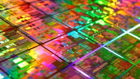 Silicio Intel