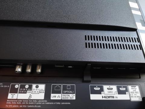 Sony Bravia AF8
