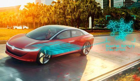 Volkswagen invierte en las baterías del futuro