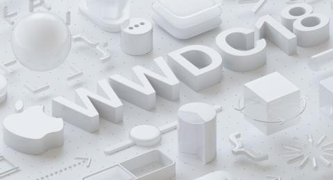 WWDC2018