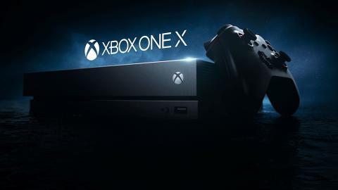 Xbox One mods