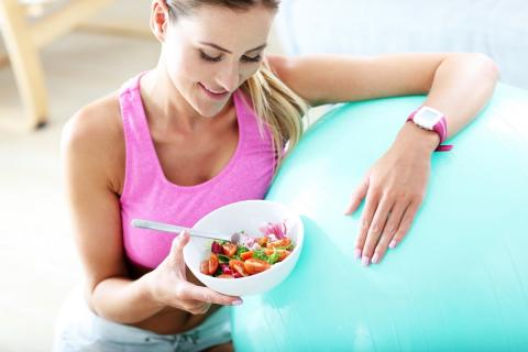 dietas saludables y baratas para bajar de peso