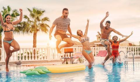 Mitos falsos del verano