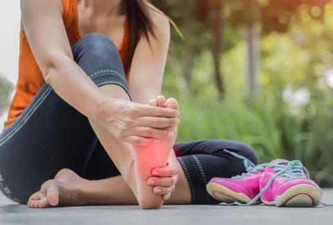 Diureticos naturales para pies hinchados