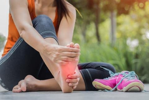 como adelgazar las piernas trucos caseros