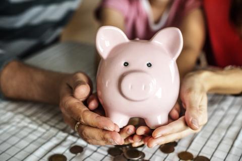 15 trucos para ahorrar dinero todos los meses