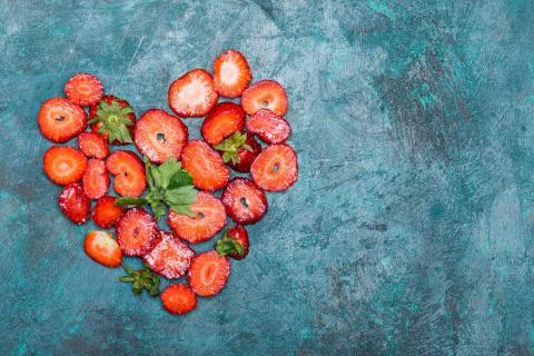 Los alimentos más y menos recomendados para el verano