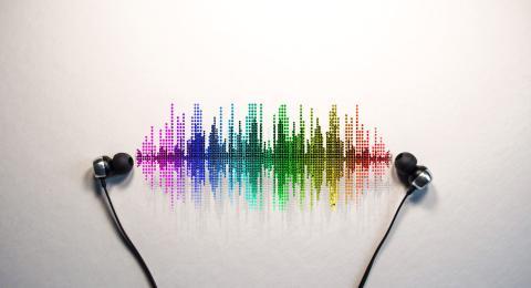 Audio y sonido