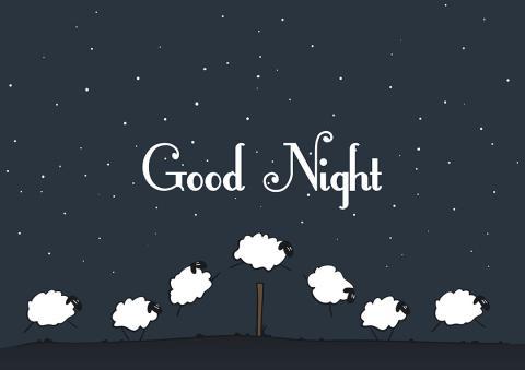 buenas noches - portada