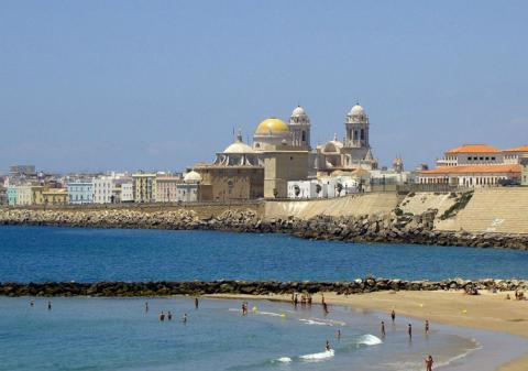 Provincia de Cádiz.