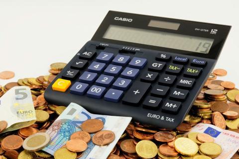 Cómo se financian las pensiones en España y en Europa