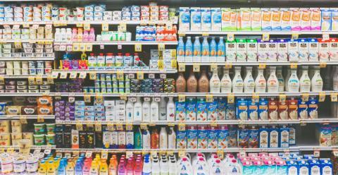 Cosas que no deberías comprar en el supermercado