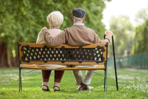 Un estudio revela la edad límite que alcanzaran las personas