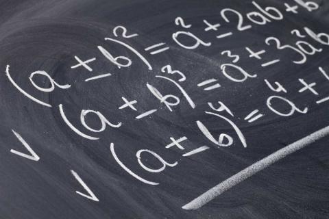 Las ecuaciones matemáticas que cambiaron el mundo