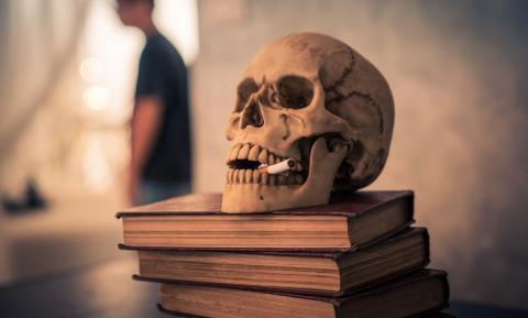 Libros envenenados