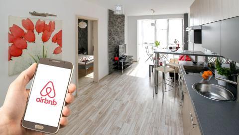 estafas en airbnb